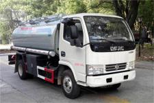 东风牌DFZ5070TGY3BDF型供液车
