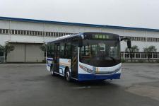 7.5米恒通客车城市客车