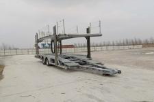 恒信致远12米8.7吨2轴中置轴车辆运输挂车(CHX9161TCL)