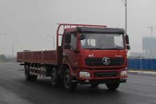 陕汽重卡国五前四后四货车220-301马力10-15吨(SX1250LA9)