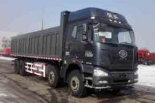 解放前四后八平头柴油自卸车国五465马力(CA3310P66K24L7T4A1E5)