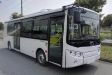 8.1米|10-31座华龙纯电动城市客车(SKC6810EVGF)