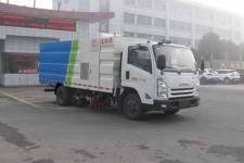 江铃凯锐洗扫车价格13607286060