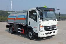 东风8吨运油车价格