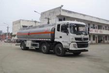 醒獅牌SLS5253GRYE5S型易燃液體罐式運輸車