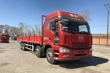 解放国五前四后八平头柴油货车379马力18535吨(CA1310P66K2L7T4A1E5)