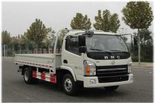 奔马国五单桥货车124马力4260吨(YBM1070BCD1)