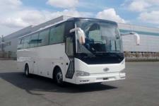 10.5米|24-46座解放客车(CA6100LRD1)