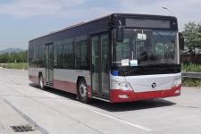 12米|22-41座福田插电式混合动力城市客车(BJ6123PHEVCA-15)
