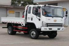 解放平头柴油越野载货汽车(CA2049P40K2L1T5E5A84)