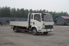 豪沃越野载货汽车(ZZ2047G332CE145)