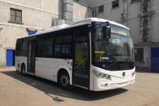 8米|13-21座福田纯电动城市客车(BJ6805EVCA-17)