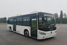 8.5米|16-26座福田纯电动城市客车(BJ6851EVCA-16)