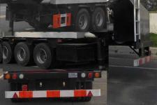 红宇牌HYJ9401ZSL型散装饲料运输半挂车图片