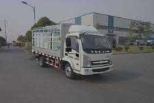 跃进越野仓栅式运输车(SH2042CCYKFDCMZ1)