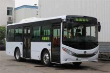 8.5米|13-34座恒通客车城市客车(CKZ6851D5)