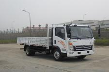 豪曼国五单桥货车156马力9990吨(ZZ1168F17EB1)