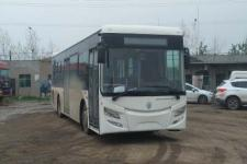10.5米|16-31座紫象插电式混合动力城市客车(HQK6109CHEVNG1)