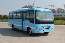 7.2米|24-29座晶马客车(JMV6720CF)