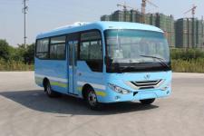 6米|10-19座晶马客车(JMV6609CFB)