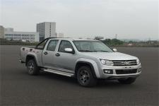 骐铃国五微型多用途货车109马力480吨(JML1030C7L2)