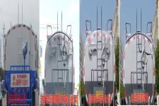 程力威牌CLW5251GSSE5NG型洒水车图片