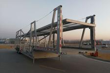 恩信事业13.6米14.5吨2轴乘用车辆运输半挂车(HEX9220TCC)