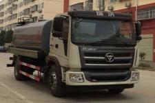 國五歐曼12噸灑水車