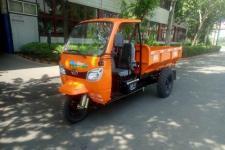 时风牌7YP-1150DJ7型自卸三轮汽车