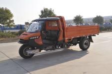 五征牌7YP-1450DJ12型自卸三轮汽车