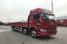 解放国五前四后八平头柴油货车325马力21005吨(CA1320P66K1L7T4E5)
