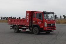 大运单桥自卸车国五140马力(DYQ3040N5AB)