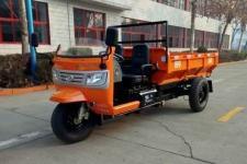 时风牌7YP-1750DC7型自卸三轮汽车