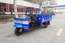 时风牌7YP-1150DC5型自卸三轮汽车图片