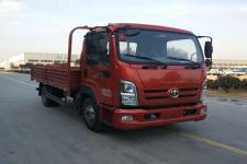 飞碟国五单桥货车140马力1740吨(FD1043W67K5-1)