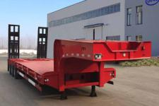 龙恩11.3米28吨6轴低平板半挂车(LHE9400TDPXZ)