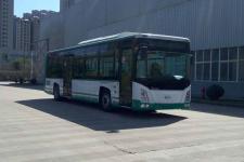 10.5米|17-37座长江纯电动低入口城市客车(FDE6100PBABEV11)