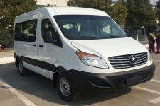 5.1米|10-11座江淮轻型客车(HFC6501K2MDV)