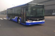 10.5米|19-35座广通客车纯电动城市客车(SQ6105BEVBT20)