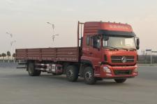 东风国五前四后四货车350马力14755吨(DFH1250A3)