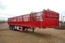 中郓畅达12米31.2吨3轴仓栅式运输半挂车(XSQ9403CCY)