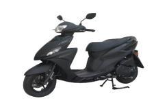 建设-雅马哈JYM125T-2A型两轮摩托车