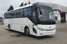 11米|24-48座安凯纯电动城市客车(HFF6119GEV2)