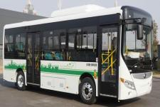8.1米|14-29座宇通纯电动城市客车(ZK6815BEVG6)