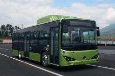 10.5米|18-30座比亚迪纯电动低入口城市客车(BYD6101LGEV6)