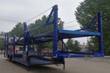 沃顺达13米17.1吨2轴车辆运输半挂车(DR9250TCL)