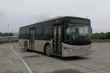10.5米|24-40座晶马纯电动城市客车(JMV6105GRBEV8)
