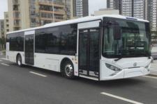 12米 22-37座广通纯电动城市客车(GTQ6121BEVB20)