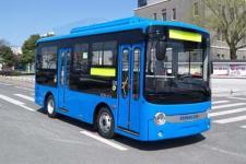 6.5米|10-17座安凯纯电动城市客车(HFF6650GEV2)