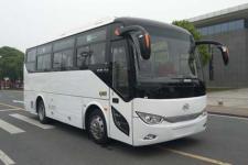 8.2米|16-36座安凯纯电动城市客车(HFF6829GEV)